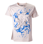 Camiseta Sonic the Hedgehog 240272