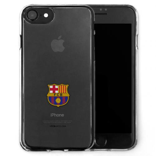 Carcasa iPhone 7 FC Barcelona