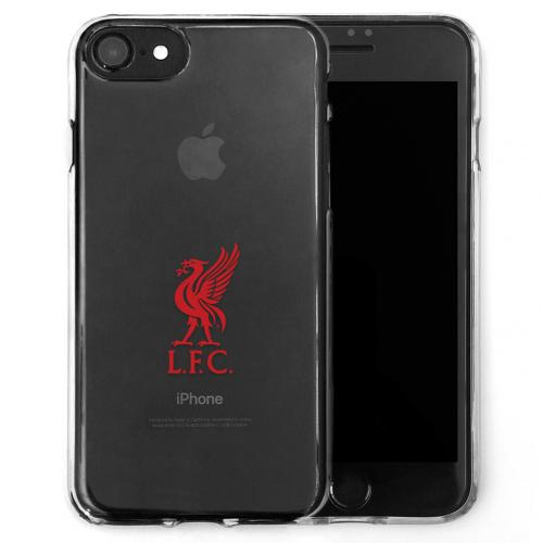 Carcása iPhone 7 Liverpool FC