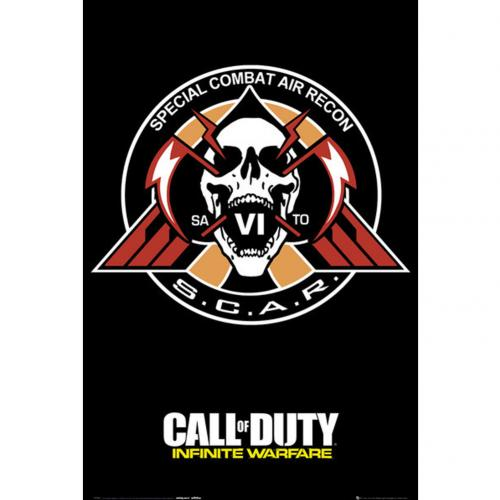 Póster Call Of Duty 240378