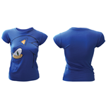 Camiseta Sonic the Hedgehog 240500