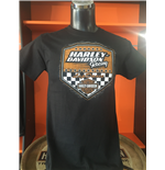 Camiseta Harley Davidson Race Day - XL