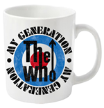 Taza The Who 240574