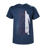 Camiseta Assassins Creed 240616