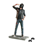 Watch Dogs 2 Estatua PVC Wrench 24 cm