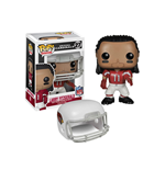 NFL POP! Football Vinyl Figura Larry Fitzgerald (Arizona Cardinals) 9 cm