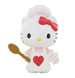 Hello Kitty minifigura Hello Kitty Chef 6 cm