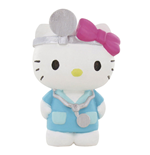 Hello Kitty minifigura Hello Kitty Doctor 6 cm