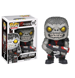 Gears of War POP! Games Vinyl Figura Locust Drone 9 cm