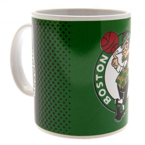 Taza Boston Celtics