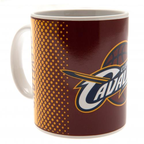 Taza Cleveland Cavaliers