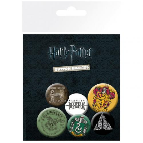 Chapita Harry Potter 241058
