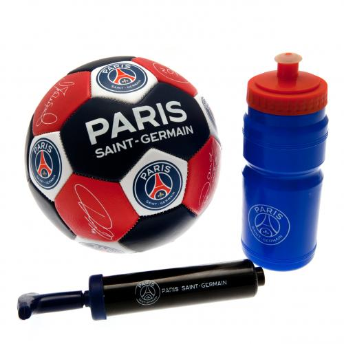 Pack Balón Fútbol Paris Saint-Germain
