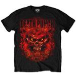 Camiseta Five Finger Death Punch 241119