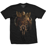 Camiseta World of Warcraft Blackhand Compilation