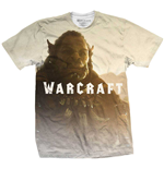 Camiseta World of Warcraft Durotan Fade