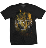 Camiseta World of Warcraft Never Surrender