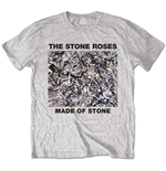 Camiseta Stone Roses Made of Stone