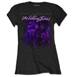 Camiseta The Rolling Stones Mick & Keith Together