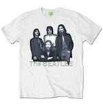 Camiseta The Beatles Tittenhurst Table