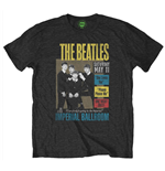 Camiseta The Beatles 241295