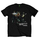 Camiseta The Beatles Hey Jude Version 2