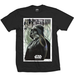 Camiseta Star Wars Rogue One Darth Prime Forces 01