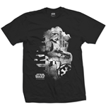 Camiseta Star Wars Rogue One Stormtrooper