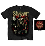 Camiseta Slipknot 241367