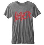 Camiseta Slayer 241372