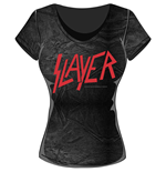 Camiseta Slayer 241374