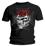 Camiseta Slayer 241377