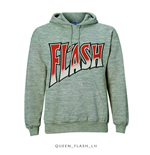 Sudadera Queen Flash