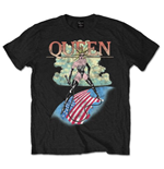 Camiseta Queen Mistress