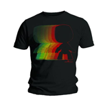 Camiseta Little Big Planet Retro Rainbow