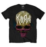 Camiseta Korn Death Dream