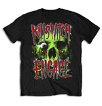 Camiseta Killswitch Engage Skullyton