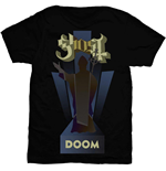 Camiseta Ghost Doom
