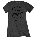 Camiseta Bring Me The Horizon Alone & Depressed