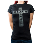 Camiseta Black Sabbath 241587