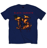 Camiseta Black Sabbath 241590