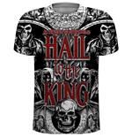 Camiseta Avenged Sevenfold 241609