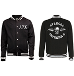 Chaqueta Avenged Sevenfold Death Bat