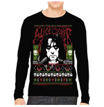 Sudadera Alice Cooper Holiday 2015