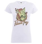 Camiseta Bombshell Justice League Bombshell Poison Ivy Badge