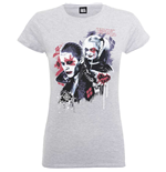 Camiseta Suicide Squad Harley's Puddin de mujer