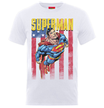 Camiseta Superman US Flight