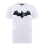 Camiseta Batman Batman Arkham Origins Shield