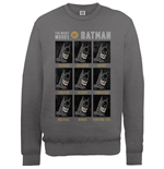 Sudadera Batman The Many Moods of Batman