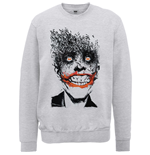 Sudadera Batman Joker Face of Bats